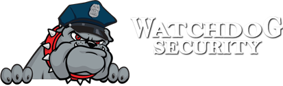 Watchdog Security Logo