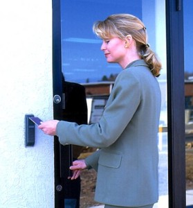 Watchdog Security Small Business Access Control Systems